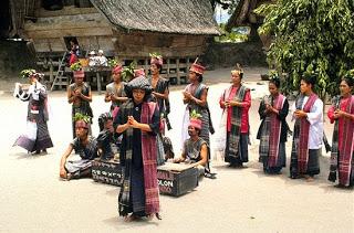 Mitologi Suku Batak