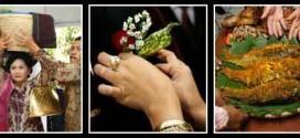 Urutan Acara Pesta Adat Pernikahan Batak